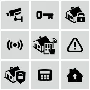 Sicherheitstechnik und Einbruchschutz